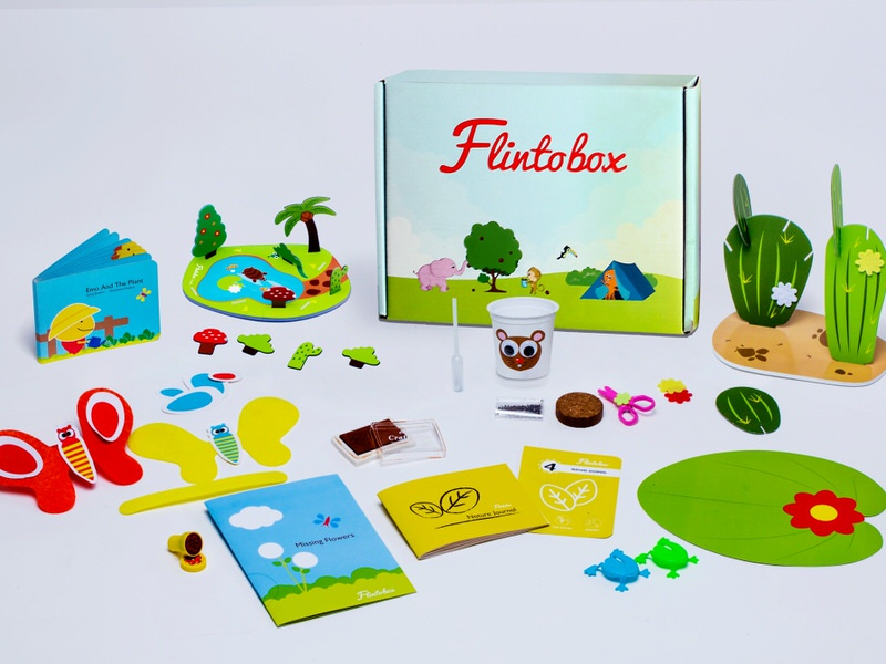 9 Best Activity Based Subscription Boxes For Kids In India 2019