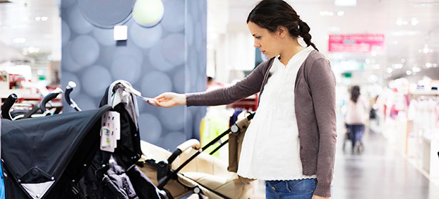 5 Best Prams in India you should try