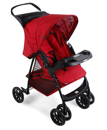 Best Prams & Strollers In India