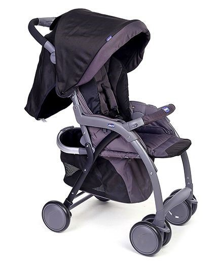 Top 5 Baby Prams & Strollers In India