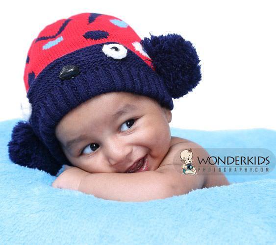 Best Maternity & Baby Photographers In Bangalore - Wonderkids