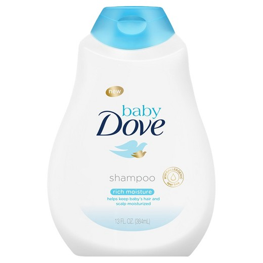 baby dove best shampoo in india