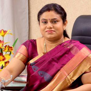 ARC Fertility Dr. Mahalakshmi Review