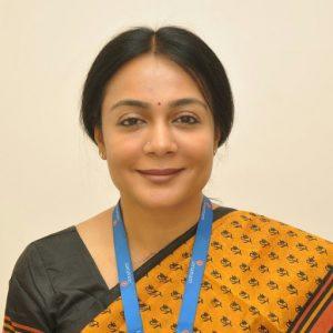 Dr. Vani at Jananam Hospital