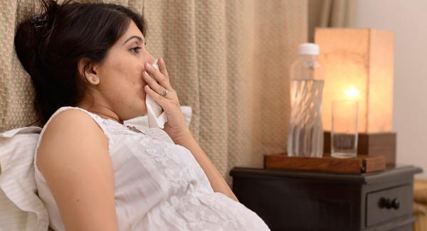 nausea during ovulation