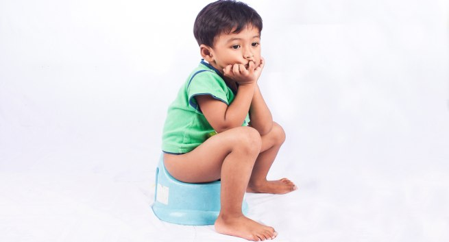 How To Stop Diarrhea In Children Fast