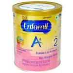 Best Baby Milk Powder In India