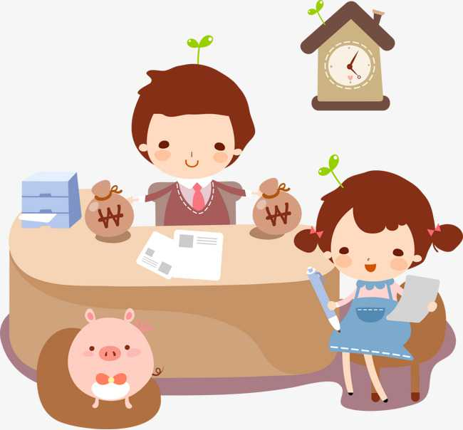 How To Open A Bank Account For A Child – Junior Savings Account For Minors