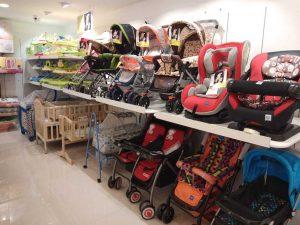 MeeMee Baby Gear Prams & Strollers