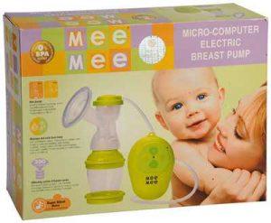 MeeMee-Breast-Pump-Electric