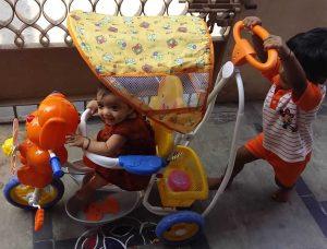 MeeMee Tricycle