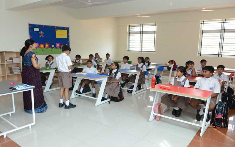 Best CBSE Schools in Bangalore