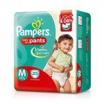 Best Diaper Brands In India