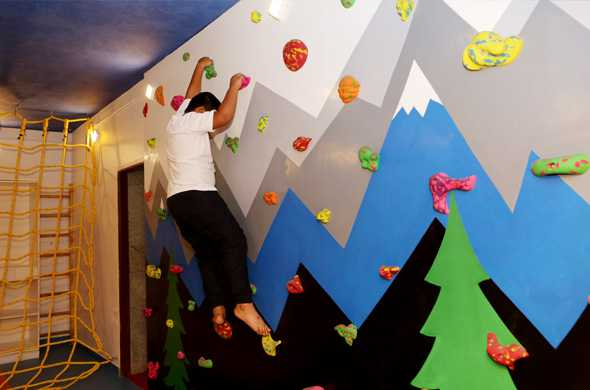 Best Indoor Play Area For Family In Chennai