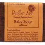 Best Organic Soap For Children