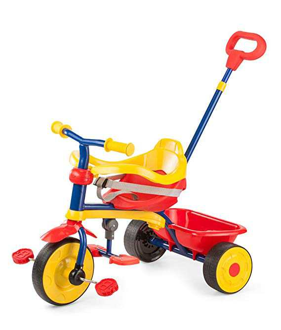 Best Tricycle Brands In India Review