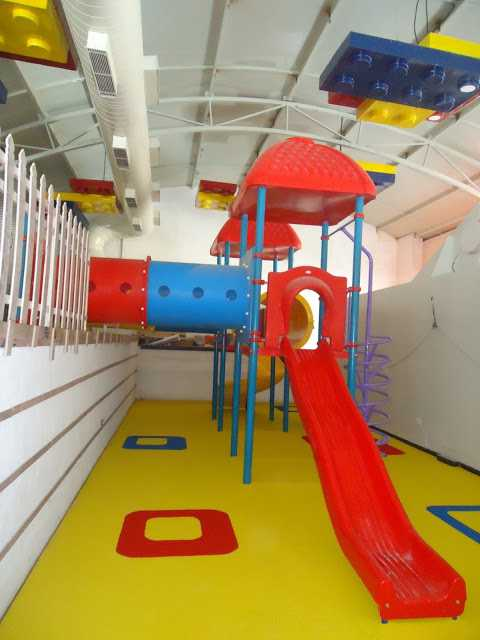 Fun Attractions for Kids At Express Avenue Chennai