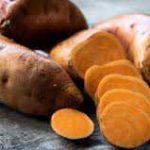 Health Benefits Of Sweet Potato In Children