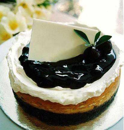 Best Cake Shops And Bakers In Kolkata