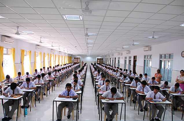 Don Bosco School Kolkata