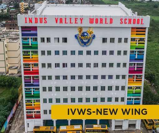 Indus Valley World School Admission