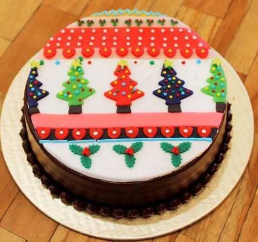 Mrs Magpie Best Theme Cakes In Kolkata