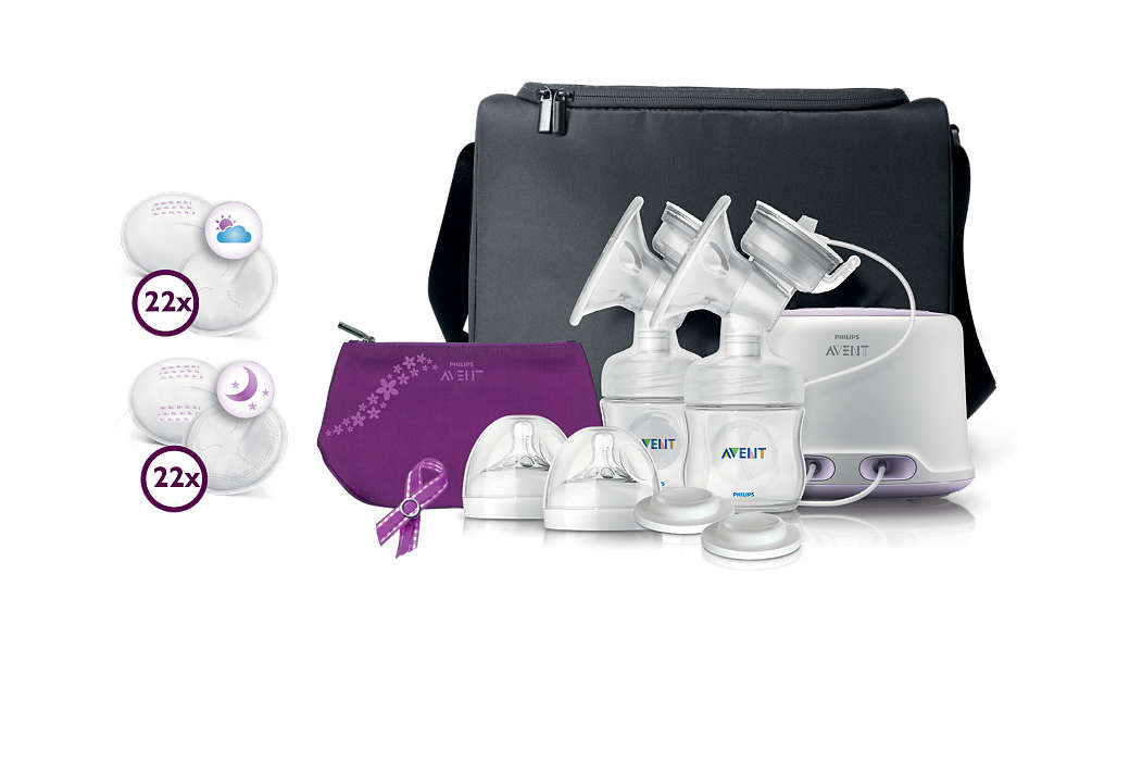 Philips Avent Breast Pump Electric