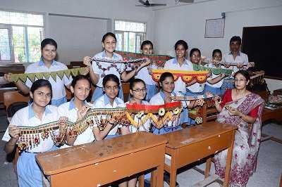 Top 10 Schools In Kolkata