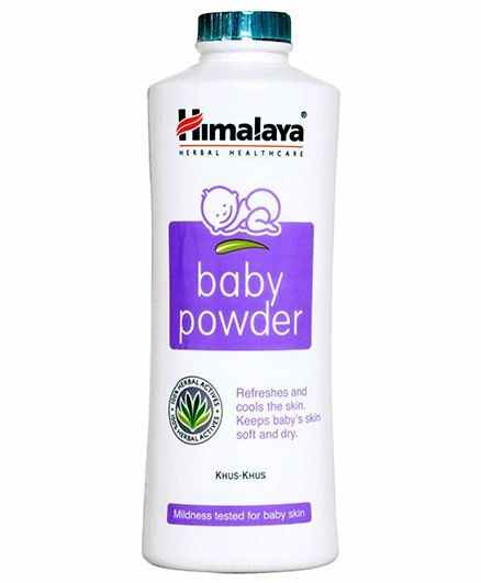 Best Natural Baby Powder