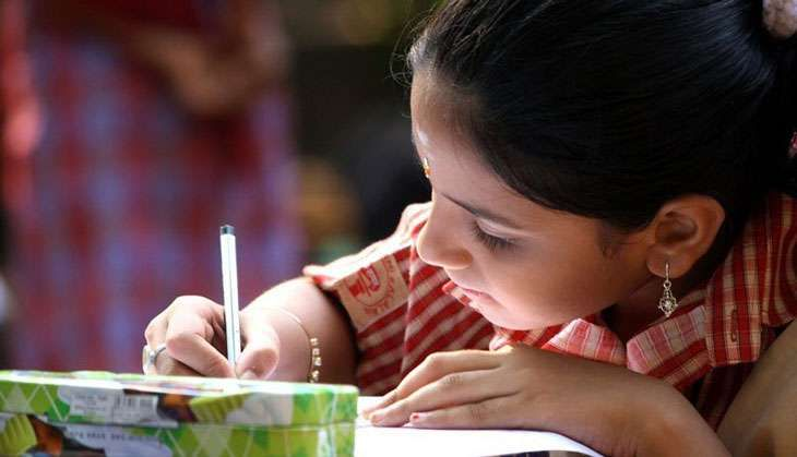 An open letter from a child to the world of adults by Nandini