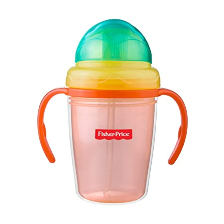 Fisher Price Baby Sipper Cup