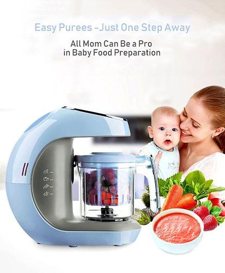 Kiddale Baby Food Maker & Processor