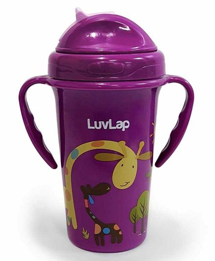LuvLap Baby Sipper Cup