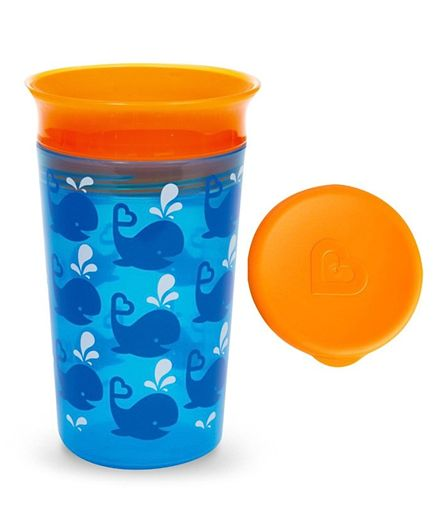 Munchkin Miracle 360' Sipper Cup