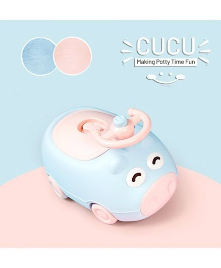R For Rabbit Baby Potty Seat