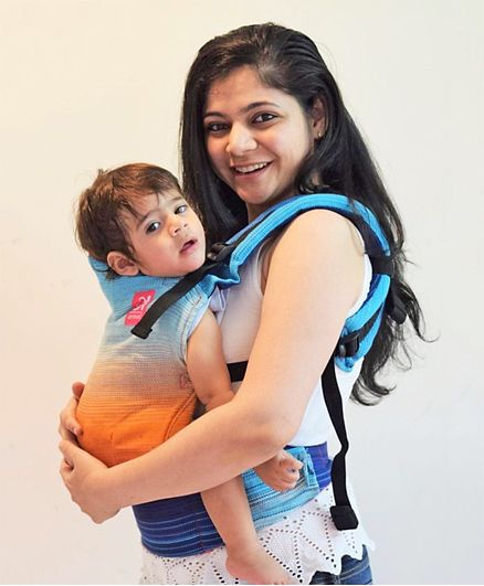 Anmol Baby Carrier