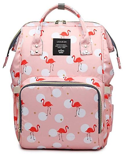Baby Moon Back Pack