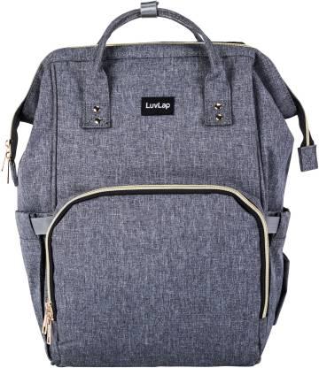 LuvLap Best Diaper Bag For Moms & Babies